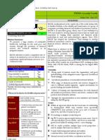 BASIX-BSFL Social Rating Report