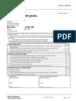 ANEXO 28. Inspección de Grúas