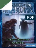 El Hechicero del Norte - John Flanagan.pdf