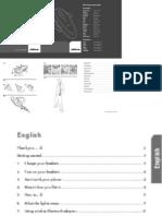 BT150 Manual