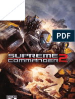 SC2 Manual PC