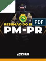 Resumao do Edital PM-PR-Atualizado.pdf