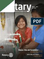 Rotary en el Corazón de las Américas - No17
