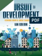 The pursuit of development economic growth, social change and ideas by Goldin, Ian (z-lib.org).pdf