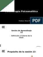 PPT SESIONES 7. LA LIBIDO.pptx