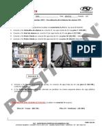 Procedimento de instalação dos alarmes Pósitron palio adventure 2013