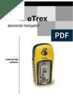 0002- ETrex Sp