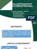 CLASIFICACIÓN Y SISTEMATIZACIÓN DE ACUERDO A RECURSOS AMBIENTALES