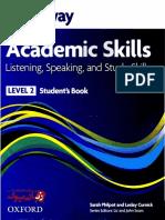 Headway Academic Skills 2 Listening and Speaking.pdf