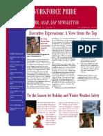 Workforce Pride Newsletter