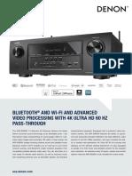 AVRS900 Specification Sheet.pdf