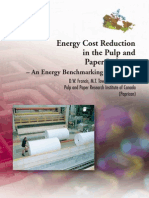 Pulp Paper Industry