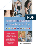 Mastering the Adventure of International Dating eBook