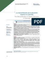 Dialnet-LaMercantilizacionDeLaEducacionSuperiorEnColombia-6395363