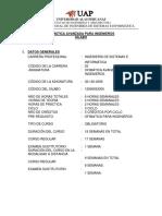 OFIMATICA AVANZADA PARA INGENIEROS