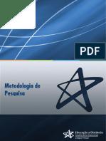 3-Apostila teórica de metodologia científica - unidade 3