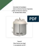 Tarea 3 Reactores Pérez Cuevas