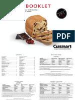 MANUAL DE LA PANIFICADORA CUISINART CBK-110_LIBRO DE RECETAS (INGLÉS).pdf