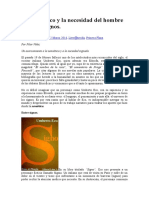 Articulo Umberto Eco