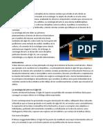 DEFINICIONES DE SOCIOLOGIAS BRENDA