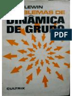 Problemas de Dinâmica de Grupo - Cap. 9 e 10.pt