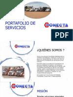 PORTAFOLIO DE SERVICIOS CONECTA LOGISTICA Y TRANSPORTES SAS.pdf