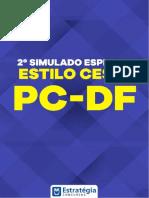 2 SIMULADO PCDF