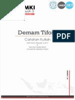 Demam Tifoid-1