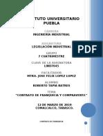 CONTRATO DE FRANQUICIA Y COMPRAVENTA.docx