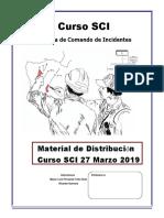 Material de Distribucion  CBSCI