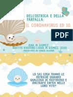 Libro Gomez Bambini Italiano