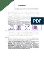 Parasitologia - Toxoplasmose.pdf