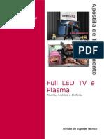 Treinam LG_ PLASMA e LCD