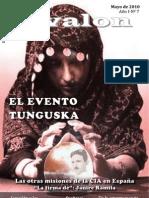 Revista digital Ávalon, enigmas y misterios. Año I - Nº 7 - Mayo de 2010