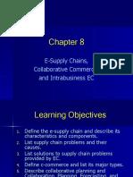 8. E Supply Chain