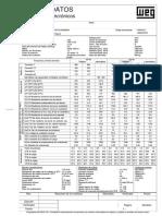 Hoja de datos AG10-250MI00AI