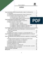 Generalitati privind Sistemele de Actionari Electrice
