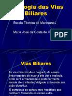 Patologia+das+Vias+Biliares