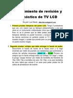 lcd Procedimiento_de_revision_y_diagnostico