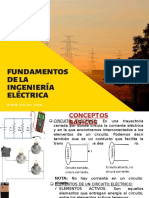 CIRCUITOS ELECTRICOS 1 DE 2