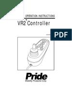 VR2 Silla de ruedas