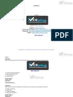 ITIL V4 v2020-03-16