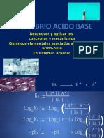 Clase 2 cosas sobre equilibrio ácido base.pptx