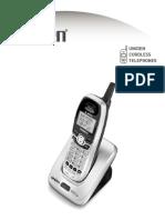 Uniden Phone