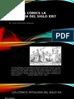 ponencia fundeuis