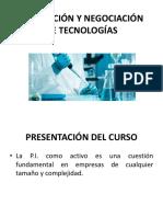 PRESENTACIÓN VALORACIÓN Y NEG DE TECNOLOGÍAS (1)
