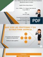 UNIDAD 2 - TAREA 4 - PROTEINAS.pptx