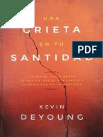 Kevin Deyoung - Una grieta en tu santidad (1).pdf