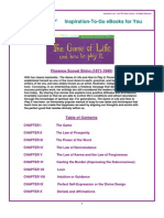 The Game of Life Nd How to Play It by Florence Scovel Shinn