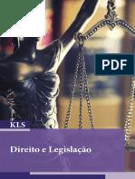 Direito e Legislação